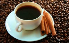 cafe con canela