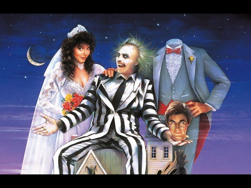 Con motivo de su treinta y un aniversario, la cinta de Tim Burton volverá a los cines