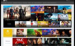 El nuevo servicio de streaming ofrecerá los servicios de televisión en vivo y televisión bajo demanda