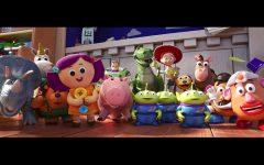 La nueva aventura de Woody lo hará dudar sobre si quedarse con su niña o con su examor Bo Peep