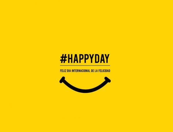 La felicidad es uno de los aspectos más importantes de nuestras vidas, por eso la ONU estableció este día