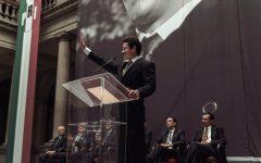 La serie abordará el asesinato del candidato a la presidencia Luis Donaldo Colosio