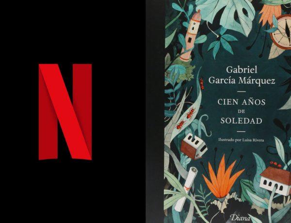 """""""Cien años de soledad"""" es una obra que supone un gran reto para los productores de Netflix"""