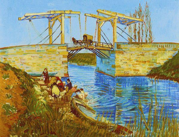 El-puente-de-Langlois-en-Arles