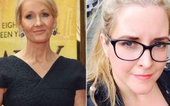 Ex empleada fraude JK Rowling