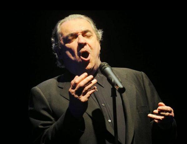"""Alberto Cortez es autor de grandes éxitos como """"Mi árbol y yo"""" y """"Cuando un amigo se va"""""""
