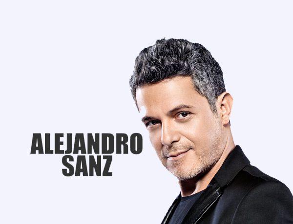 #ElDisco es el nombre del nuevo material de estudio de Alejandro Sanz, que se compone de una mezcla de ritmos y aprendizajes.