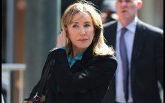 La actriz pagó 15 mil dólares para que las respuestas del examen de admisión de su hija se modificaran