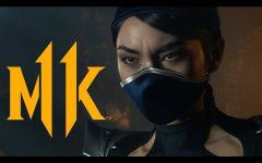 Kitana es uno de los personajes que más ha participado en los videojuegos de la franquicia desde su primer aparición en Mortal Kombat II