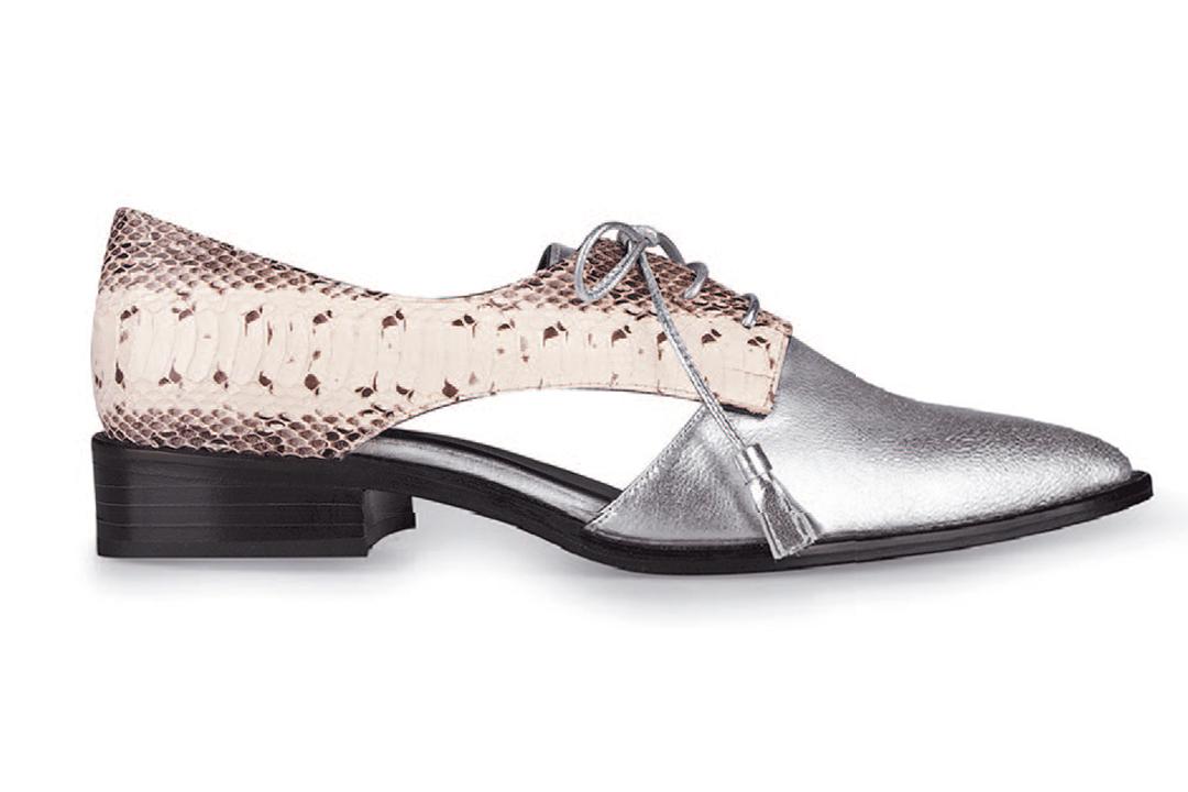 Tanto para el día a día como para ocasiones más festivas. Entre estas cinco marcas de zapatos hechos en México seguro está tu próximo par favorito.