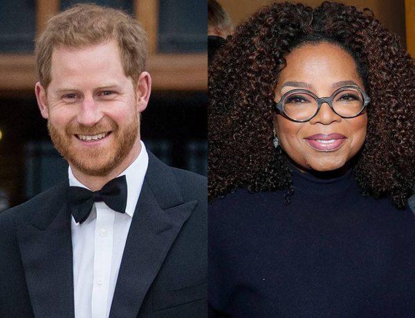 oprah y harry