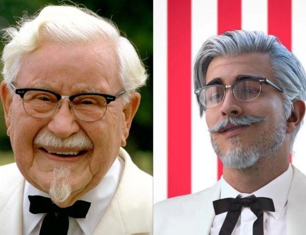 KFC lanzó una campaña con la que busca llegar a sus clientes Millennials