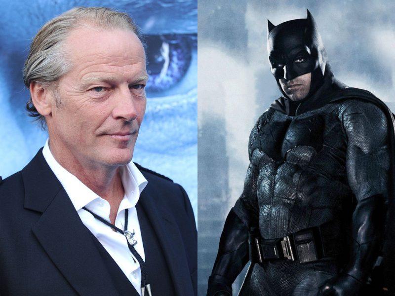 """La segunda temporada de la serie """"Titans"""", de DC, incluirá al superhéroe Batman"""