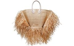 Nosotros tenemos para ti esa bolsa perfecta para usar en semana santa, olvídate de todas las demás esta es la que te va.