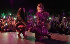 El primer fin de semana del festival de música allegó a su fin con la espectacular actuación de Ariana Grande