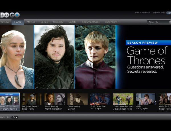 """La plataforma de streaming de HBO tuvo dificultades técnicas una hora antes del estreno del primer capítulo de la última temporada de """"Game of Thrones"""""""