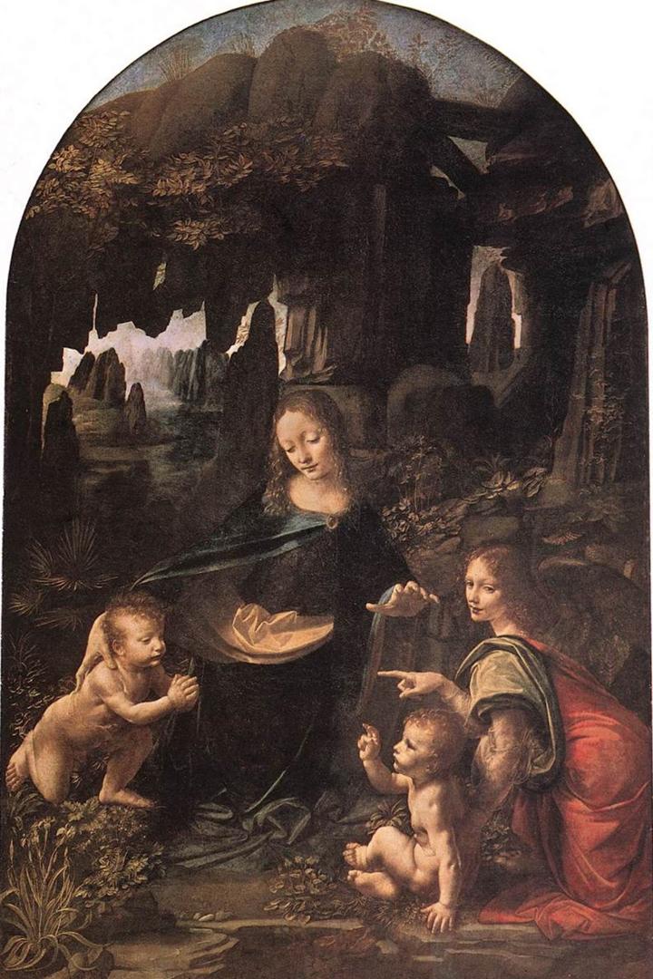 Da Vinci es uno de los hombres clave para comprender la historia del renacimiento y cómo influenció nuestra actualidad