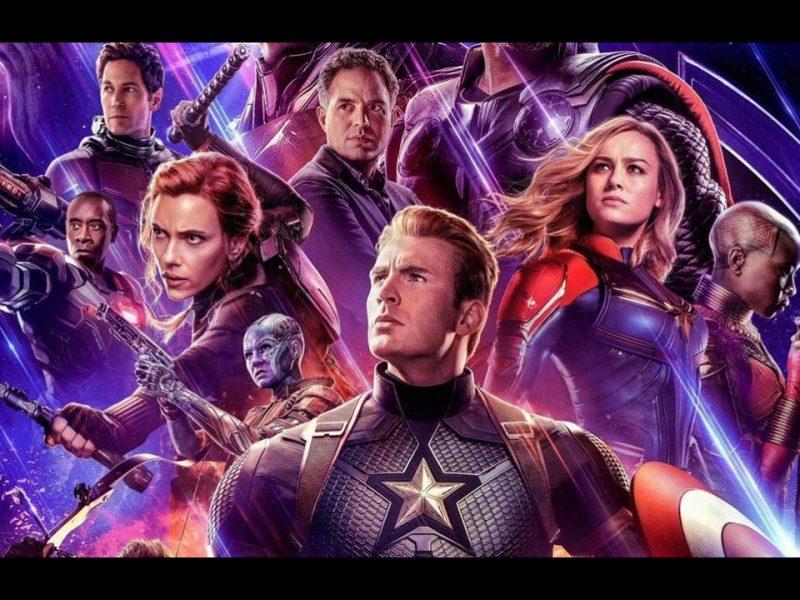 """El video es un breve homenaje a todas las producciones que ha realizado Marvel desde el estreno de """"Iron Man"""""""