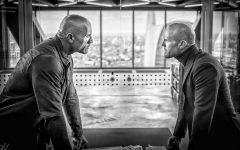 """La película spin-off de """"Fast & Furious"""" llegará a los cines el próximo 2 de agosto"""