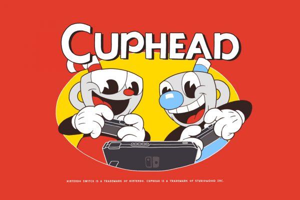 """""""Cuphead"""" es considerado uno de los juegos más desafiantes de esta época; además, tiene un estilo retro que atrapó a muchos jugadores"""