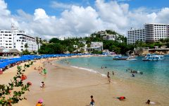 Estas playas paradisíacas son una buena opción si quieres cambiar tus destinos clásicos por otros menos visitados, pero igual de increíbles.