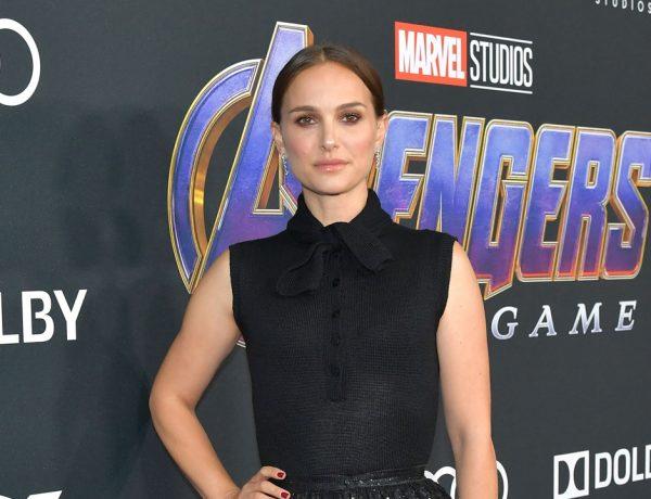 """La actriz podría regresar a Marvel en su papel de la doctora Jane Foster, tras su ausencia desde """"Thor: un mundo oscuro""""."""