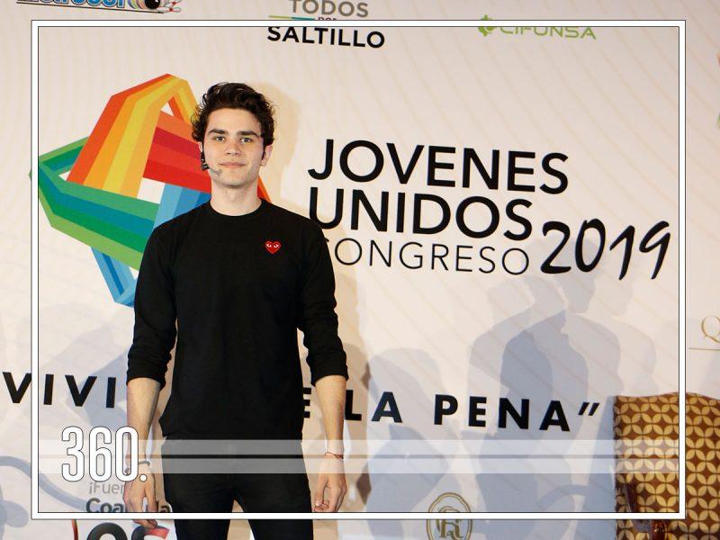 JOVENES UNIDOS 2019