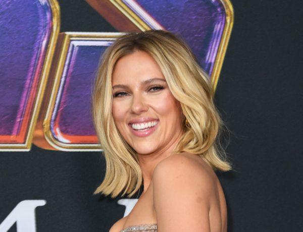 La actriz, que estrena la última película de la saga 'Vengadores', no descarta en un futuro optar por una carrera gubernamental a nivel local.