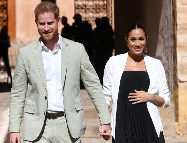 El niño se convierte en el séptimo en la línea sucesoria al trono británico; todavía no se anuncia su nombre.