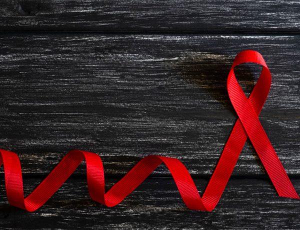 ADIÓS AL SIDA