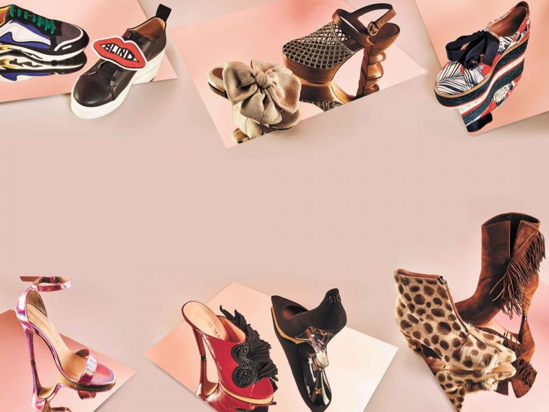 zapatos mama