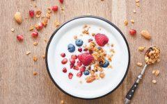 El yogur es una buena fuente de calcio, potasio y magnesio.