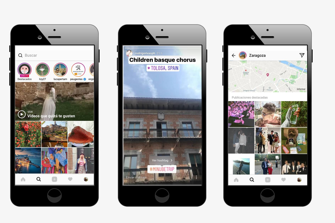 Tú decides la razón, nosotros te damos la solución para ver las historias de Instagram de alguien más sin ser descubierto.