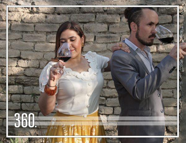 La marca fue creada por Eloísa Boardman, quien después de unió con José Luis López para acercar el mundo de las catas a los saltillenses