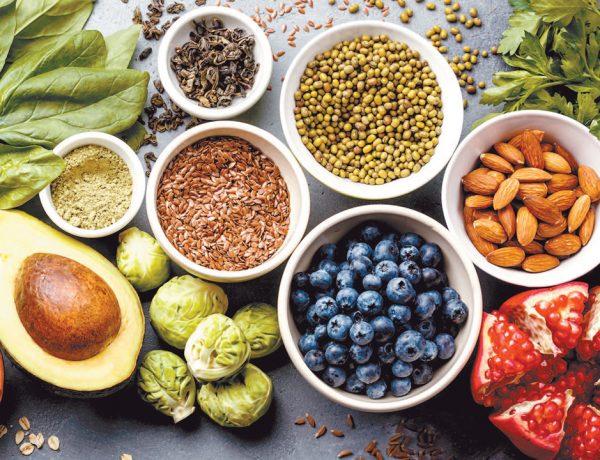 Alimentos que nos sabías que son buenísimos para tu salud.
