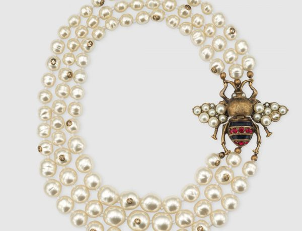 vuelven las perlas