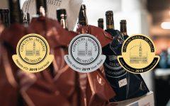 Los vinos mexicanos se destacaron en uno de los concursos más importantes a nivel internacional
