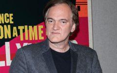 La novena película de Quetin Tarantino se estrenará durante el festival de cine de Cannes