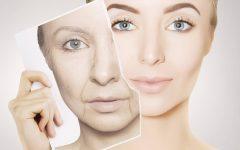 """La piel envejece porque sus células se """"olvidan"""" de cuál es su función y dejan de secretar colágeno y otras proteínas."""
