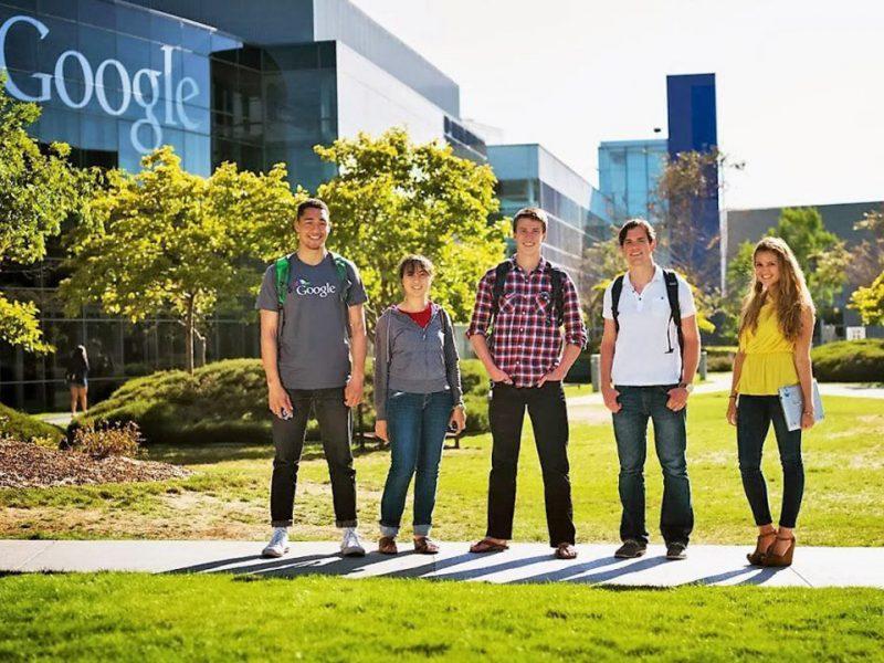 Las fechas se ofrecerán pro primera vez en Latinoamérica; permitirán a los jóvenes trabajar con empresas relacionadas con políticas de Internet.