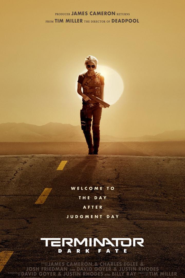 """La nueva película será una secuela directa de """"Terminator 2: El juicio final"""" e ignorará el resto de las entregas de la franquicia"""
