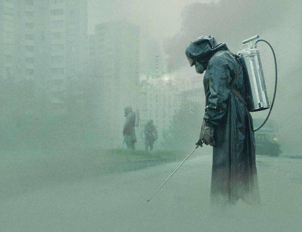 La serie contará un lado nunca antes visto de la tragedia de Chernobyl