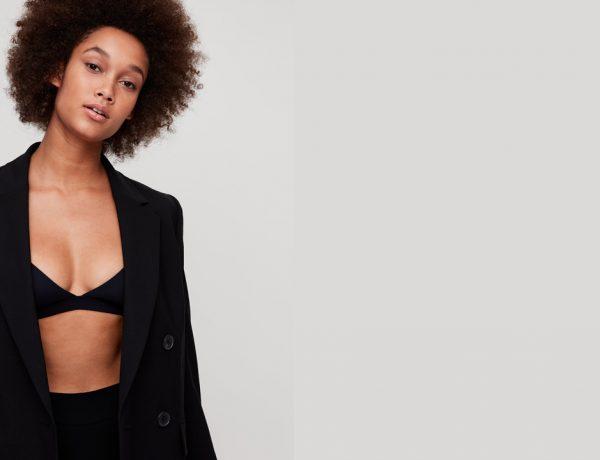 Bras sin copa, ni varilla, notas deportivas, cortes ochenteros… estas son las tendencias en ropa interior que llevarás este 2019.