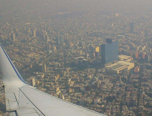 Durante las últimas semanas, la calidad de aire en la Ciudad de México no ha sido la mejor. Sin embargo, hay países con mayor contaminación.