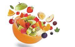 La responsable de salud y nutrición de Nestlé, Laura González, desvela el pasado, los beneficios y los mitos de las frutas.