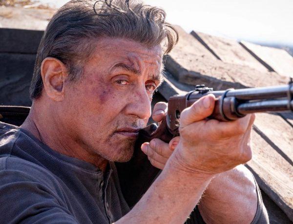 """La quinta entrega de """"Rambo"""" dará un fin a la historia que inició en 1982 encabezada por Sylvester Stallone"""