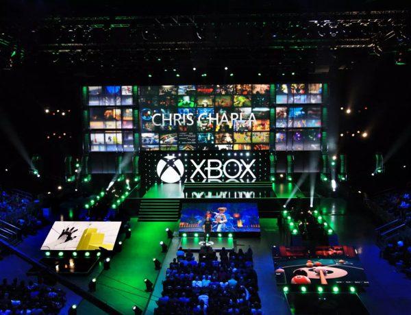 Microsoft se convertirá en la compañía con la presentación con mayor cantidad de noticias de juegos first-party