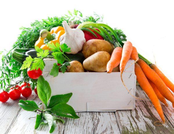 Las verduras y hortalizas son una fuente primordial de vitaminas y minerales. Constituyen el tercer eslabón de la pirámide de nutrición, proporcionan salud y nutrientes y reducen el riesgo de padecer determinadas enfermedades.