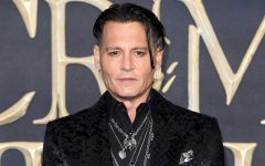 Johnny Depp cumple 56