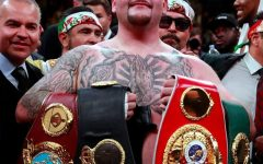 Andy Ruiz campeon box